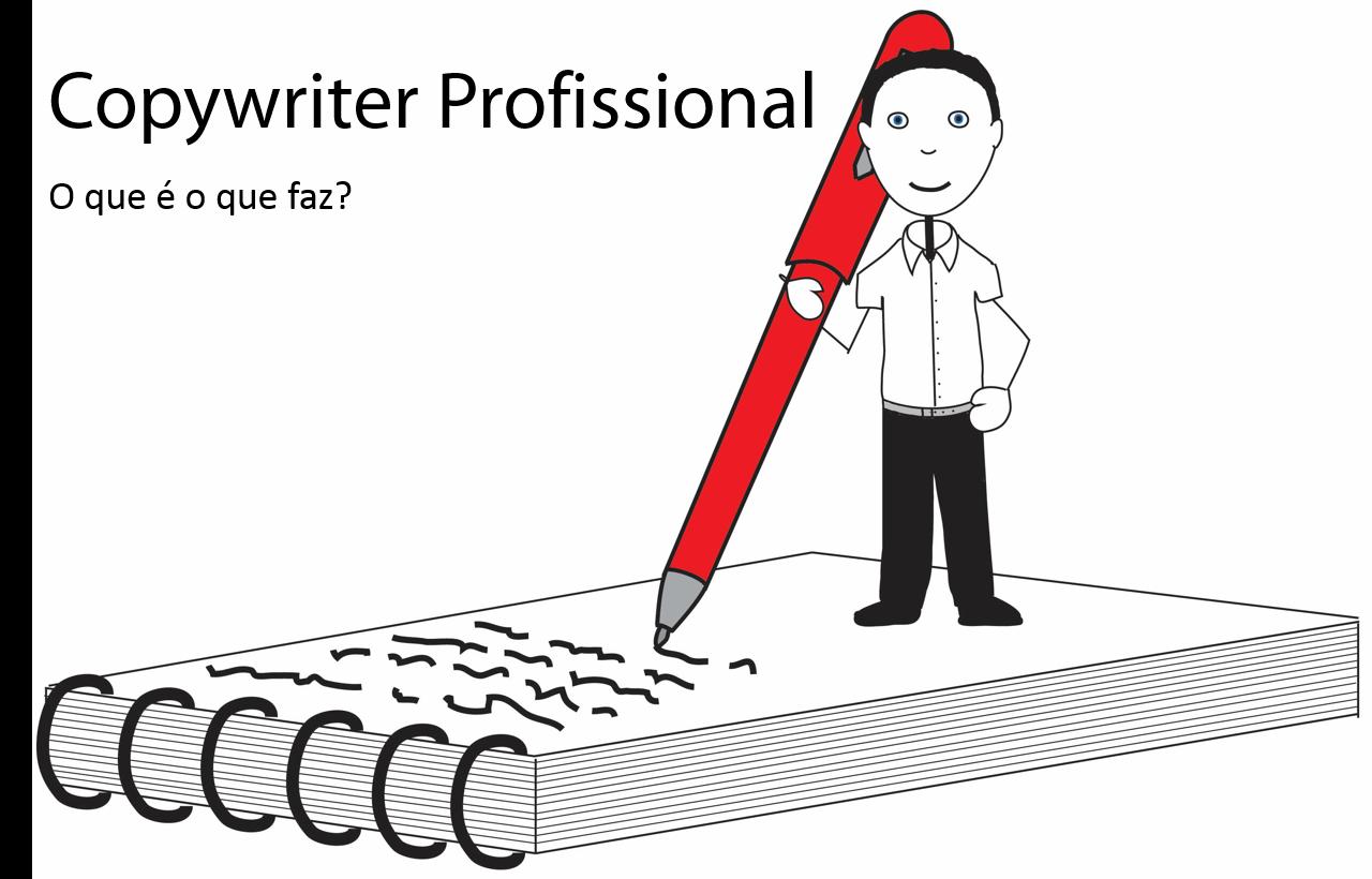 copywriter o que é