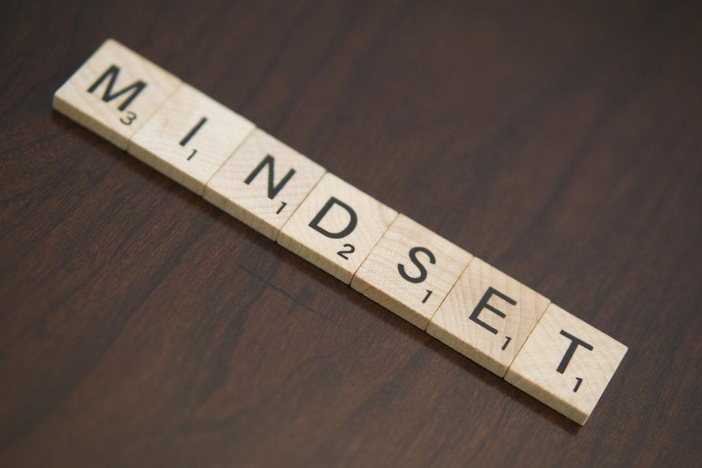 problema de mindset